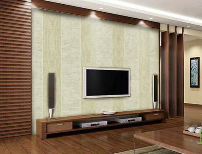 背景电视知识墙装修木质家庭现状背景墙装修施工电视背景中式电视木质墙效果图2015图片欣赏图片
